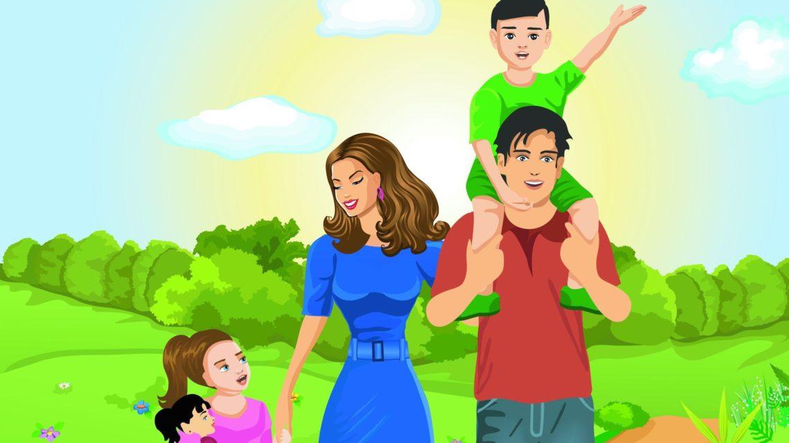 Областной  агитпоезд за здоровый образ  жизни и здоровую и счастливую семью